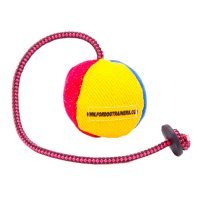 35% OFF - LIMITED OFFER! The Newest French Linen Bite Toy for Active Training and Pleasant Playing